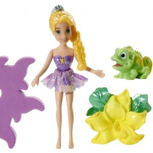 Disney Princess Rapunzel Bath Bag
