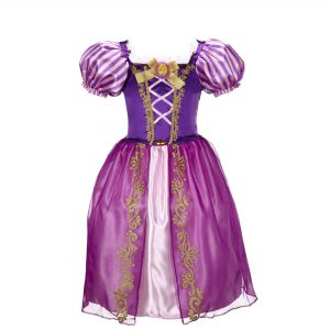 Disney Princess Rapunzel Bling Ball Dress