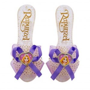Disney Princess Rapunzel Wedding Shoes