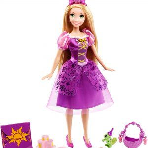 Disney Princess Royal Celebrations Rapunzel Doll