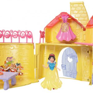 Disney Princess Royal Party Snow White Palace Playset