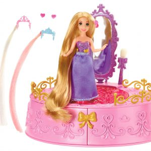 Disney Princess Royal Style Studio Playset