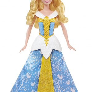 Disney Princess Sleeping Beauty Color Changing Dress Doll