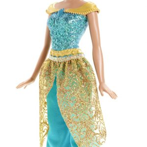 Disney Princess Sparkle Princess Jasmine Doll
