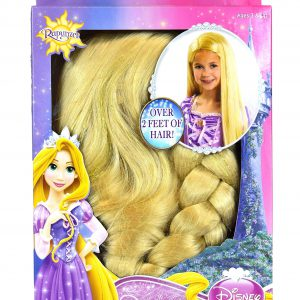 Disney Princess Tangled Rapunzel Wig