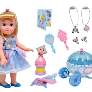 Disney Princess and Pet Party - Cinderella