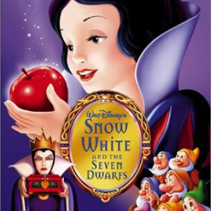 Disney: Snow White and the Seven Dwarfs