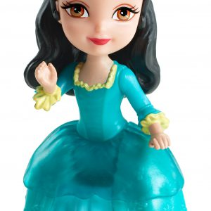 Disney Sofia The First Hildegard Doll