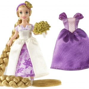 Disney Tangled Featuring Rapunzel Celebration Rapunzel Doll