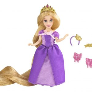 Disney Tangled Featuring Rapunzel Hair Play Doll