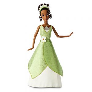 Disney Tiana Classic Doll - 12''