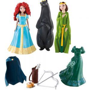 Disney/Pixar Brave Story Giftset