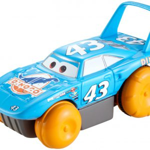 Disney/Pixar Cars, Hydro Wheels, The King Bath Vehicle