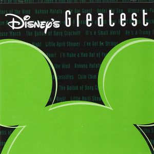 Disney's Greatest, Vol. 2