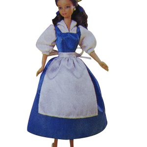 Disney's My Favorite Fairytale Collection - Beauty & the Beast Belle doll by Disney