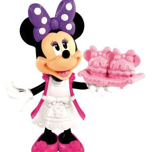 Fisher-Price Disney Minnie, Cupcake Bow-tique