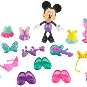 Fisher-Price Disney Minnie, Rock Glam Minnie