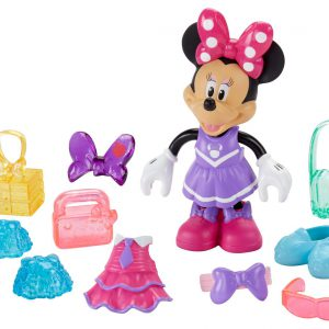 Fisher-Price Disney Minnie, Stylin' School Bow-tique