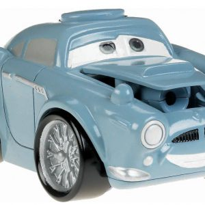 Fisher-Price Disney/Pixar Cars 2 Finn McMissile Light