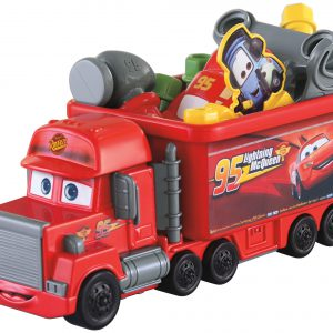 Fisher-Price Disney/Pixar Cars 2 in 1 Mack Tool Truck