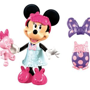 Fisher-Price Disney's Sleep Over Bowtique Minnie Mouse