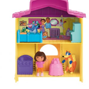 Fisher-Price Dora the Explorer: Explorer House