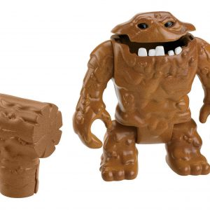 Fisher-Price Imaginext DC Super Friends, Clayface