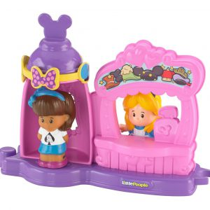 Fisher-Price Little People Disney Mia & Alice
