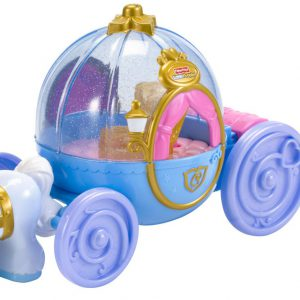 Fisher-Price Little People Disney Princess, Cinderella's Coach