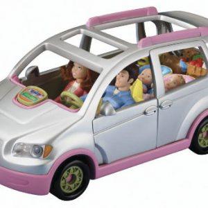 Fisher Price Loving Family Minivan