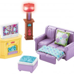 Fisher-Price Loving Family Room