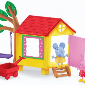 Fisher-Price Peppa Pig: Peppa's Favorite Places Tree house Playset