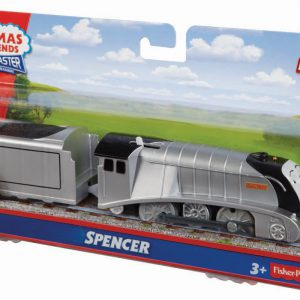 Fisher-Price Thomas & Friends TrackMaster, Motorized Spencer Engine