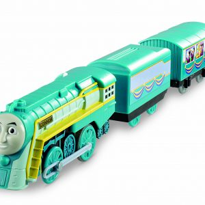 Fisher-Price Thomas & Friends TrackMaster, New Friends/Greatest Moments - Connor's Race to the Castle