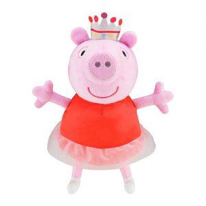 Fisher-price Peppa Pig Singing Ballerina Peppa