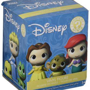 Funko Mystery Mini Disney Princess - 1 Blind Box Mystery Action Figure