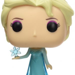 Funko POP Disney: Frozen Elsa Action Figure