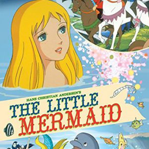 Hans Christian Andersen's The Little Mermaid