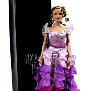 Harry Potter: Hermione At Yule Ball 17-Inch Doll by Robert Tonner