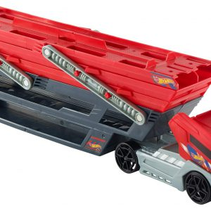 Hot Wheels Mega Hauler Truck [Amazon Exclusive]