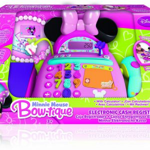 IMC Minnie Mouse Cash Register