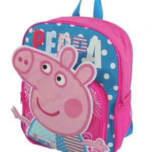 IRISMARU Children Pig Backpacks Kids, Cartoon School/Book Bag