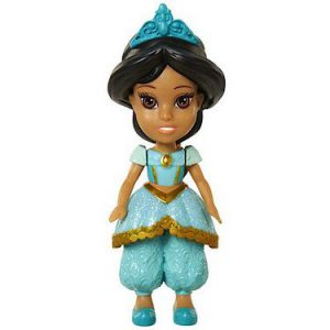 Jakks Pacific My First Princess Mini Toddler Doll Jasmine Figure