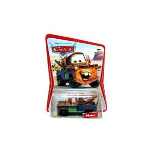 Mattel Disney Pixar Cars Mater The Tow Truck Series One 1st Series