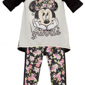 Minnie Mouse Big Girls Tunic Set