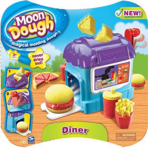 Moon Dough Diner