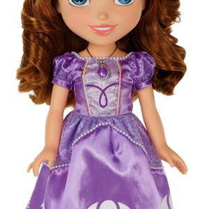 My First Disney Princess Sofia Toddler Doll