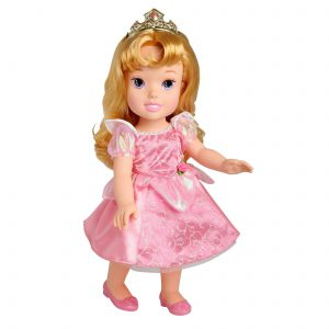 My First Disney Princess Toddler Doll - Aurora