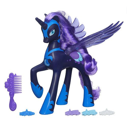 My Little Pony Exclusive Nightmare Moon