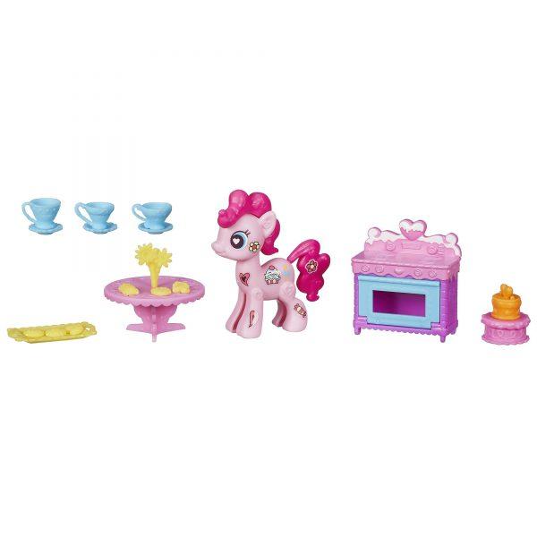My Little Pony Pop Pinkie Pie Bakery Decorator Kit